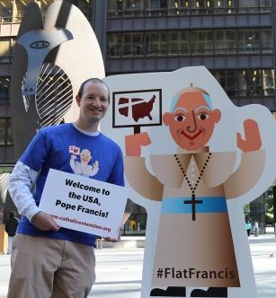 Matt & Flat Francis